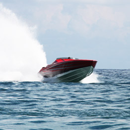 A Hole Productions - Work - M-Power Boats