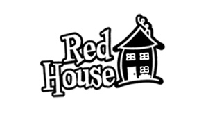 A Hole Productions - Artwork and Design - Red House